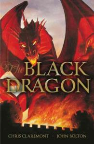 The Black Dragon (The Black Dragon)