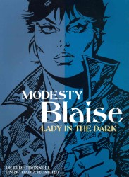 Modesty Blaise : Lady in the Dark (Modesty Blaise (Graphic Novels))