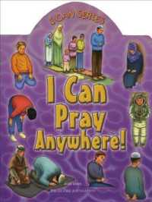 I Can Pray Anywhere! (I Can Series) (BRDBK)