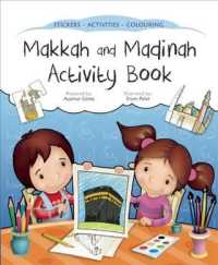 Makkah and Madinah (Discover Islam Sticker Activity Books) (ACT STK)