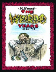 The Weirdo Years 1981-'93