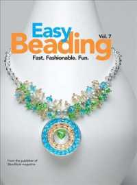 Easy Beading : Fast. Fashionalbe. Fun. <7>