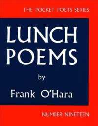 Lunch Poems (City Lights Pocket Poets Series)