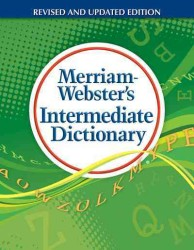 Merriam-Webster's Intermediate Dictionary (Merriam-webster's Intermediate Dictionary)