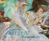 John Singer Sargent : Watercolors