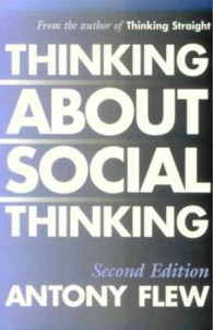 Thinking about Social Thinking (2 REP SUB)