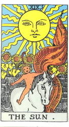 Giant Rider-Waite Tarot Deck : Complete 78-Card Deck (GMC CRDS)
