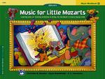 Music for Little Mozarts (Music for Little Mozarts) (Workbook)