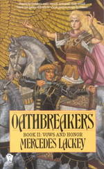 Oathbreakers (Vows and Honor) (Reprint)