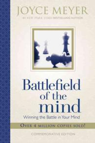 Battlefield of the Mind : Winning the Battle in Your Mind (CMV UPD GF)