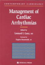 �N���b�N����ƁuManagement of Cardiac Arrhythmias (Contemporary Cardiology)�v�̏ڍ׏��y�[�W�ֈړ����܂�