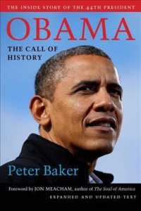 Obama : The Call of History (EXP UPD)