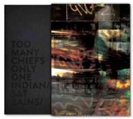 Too Many Chiefs, Only One Indian -- Hardback