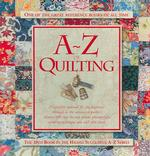 A-z of Quilting -- Paperback