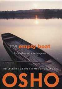 The Empty Boat : Reflections on the Stories of Chuang Tzu (PAP/DVD RE)