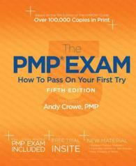 The PMP Exam : How to Pass on Your First Try (5TH)