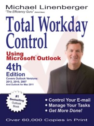 Total Workday Control Using Microsoft Outlook (4TH)