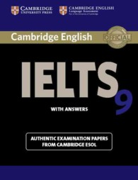 Cambridge Ielts 9 Student's Book with Answers.