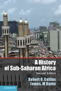 A History of Sub-Saharan Africa (2ND)