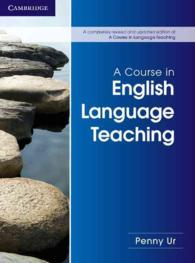 A Course in English Language Teaching (2nd ed.)