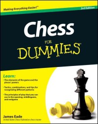 Chess for Dummies (For Dummies (Sports & Hobbies)) (3RD)