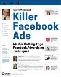 Killer Facebook Ads : Master Cutting-Edge Facebook Advertising Techniques