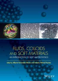 �N���b�N����ƁuFluids, Colloids, and Soft Materials : An Introduction to Soft Matter Physics (Wiley Series on Surface and Interfacial Chemistry)�v�̏ڍ׏��y�[�W�ֈړ����܂�