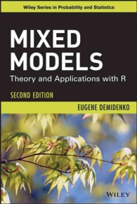 Mixed Models : Theory and Applications with R (Wiley Series in Probability and Statistics) (2ND)
