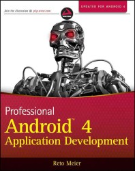 Professional Android 4 Application Development (Updated)