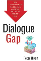 Dialogue Gap : Why Communication Isn't Enough and What We Can Do about It, Fast