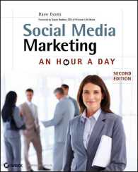 Social Media Marketing : An Hour a Day (2ND)