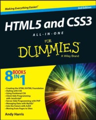 HTML5 and CSS3 All-in-one for Dummies (For Dummies) (3RD)