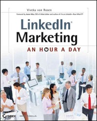 Linkedin Marketing : An Hour a Day