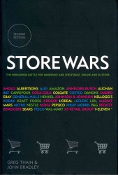 Store Wars : The Worldwide Battle for Mindspace and Shelfspace, Online and In-Store (2ND)