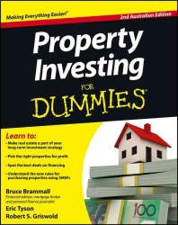Property Investing for Dummies -- Paperback (Australian)