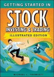 Getting Started in Stock Investing & Trading (Getting Started in...) (ILL)