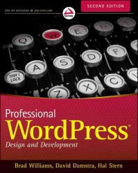 Professional WordPress : Design and Development (2ND)