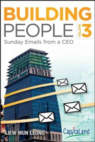 Building People : Sunday Emails from a CEO <3>