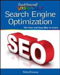 Teach Yourself Visually Search Engine Optimization (Teach Yourself Visually)