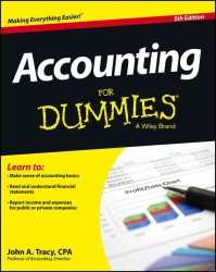 Accounting for Dummies (Accounting for Dummies) (5TH)