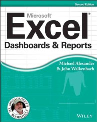Excel Dashboards and Reports (Mr. Spreadsheet's Bookshelf) (2ND)