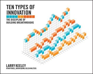 Ten Types of Innovation : The Discipline of Building Breakthroughs