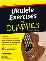 Ukulele Exercises for Dummies (For Dummies) (PAP/DWN)