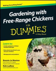 Gardening with Free-Range Chickens for Dummies (For Dummies (Home & Garden))