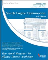 Search Engine Optimization : Your Visual Blueprint for Effective Internet Marketing (Visual Blueprint) (3RD)