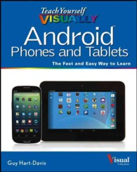 Teach Yourself Visually Android Phones and Tablets (Teach Yourself Visually)