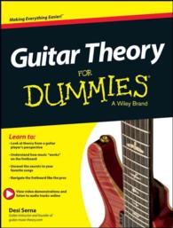 Guitar Theory for Dummies (For Dummies)