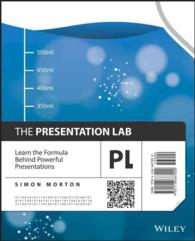 The Presentation Lab : Learn the Formula Behind Powerful Presentations
