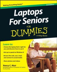Laptops for Seniors for Dummies (For Dummies (Computer/tech)) (3RD)