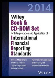 Wiley IFRS 2014 : Interpretation and Application of International Accounting and Financial Reporting Standards